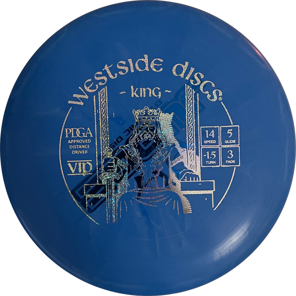 Dynamic Discs Classic Blend Judge Misprint