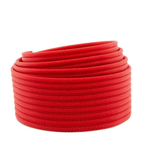 Grip6 Webbing Strap Red