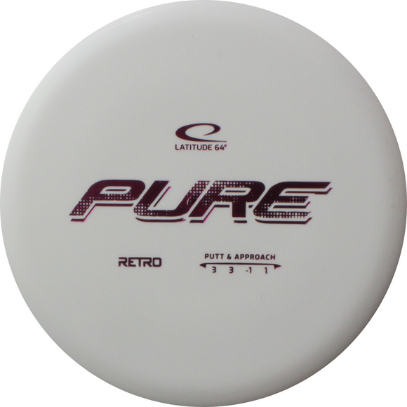 Latitude 64° Retro Pure