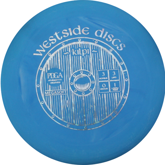 Westside Discs BT Megasoft Shield