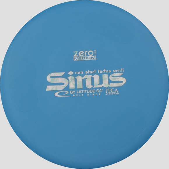Latitude 64° Zero Medium Sinus