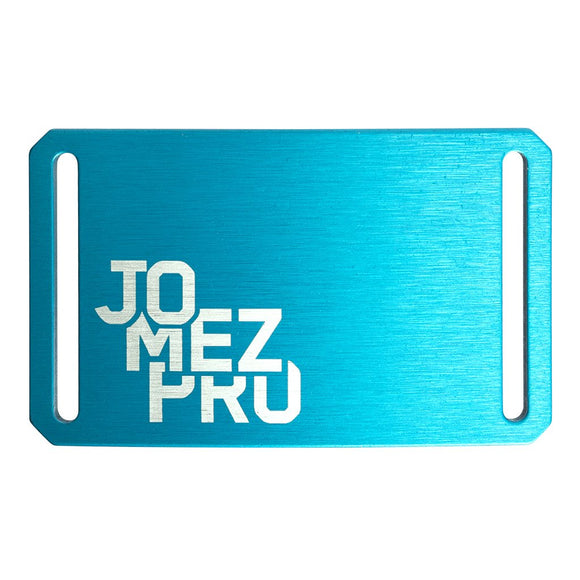 Grip6 Jomez Pro Belt Buckle Aurora