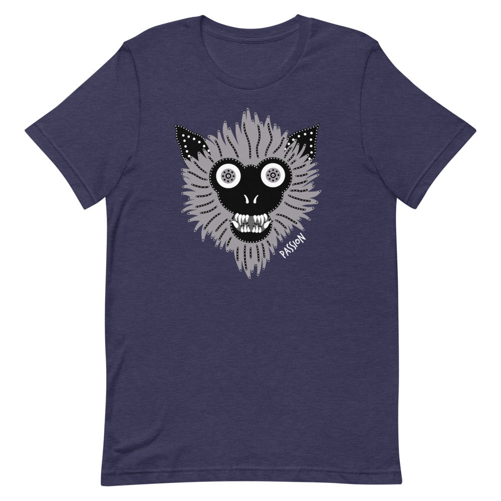 Wilfred Tee