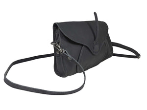 Cammeray Clutch Black