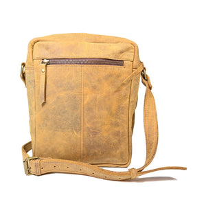 Glebe 12 Satchel P Buff