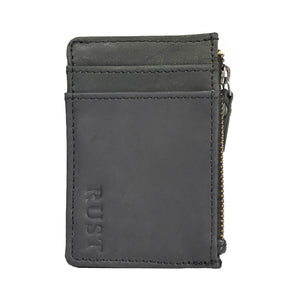 Melbourne Wallet Black