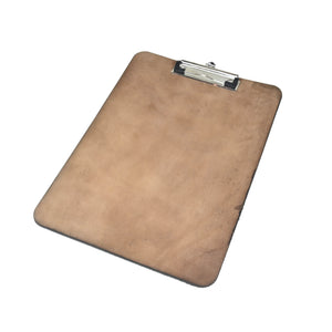 Clipboard Brown
