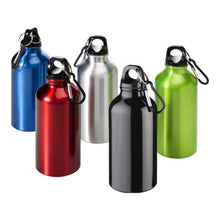 Load image into Gallery viewer, 1316 Stainless Steel Fancy Water Bottle (500 ml) - DeoDap