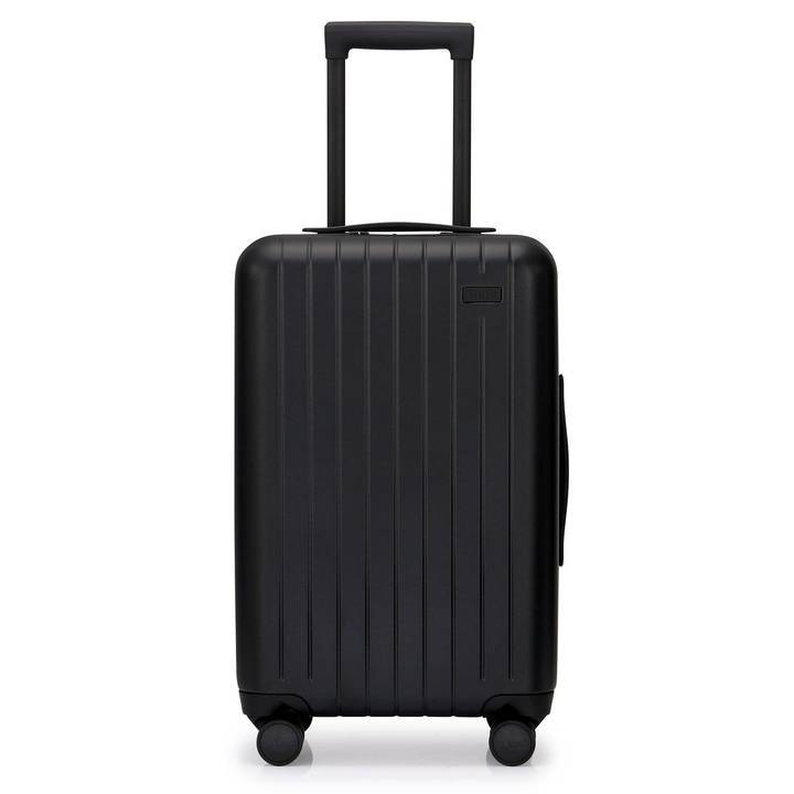 0835 18 inch Trolley Luggage Bag for Travelling - DeoDap