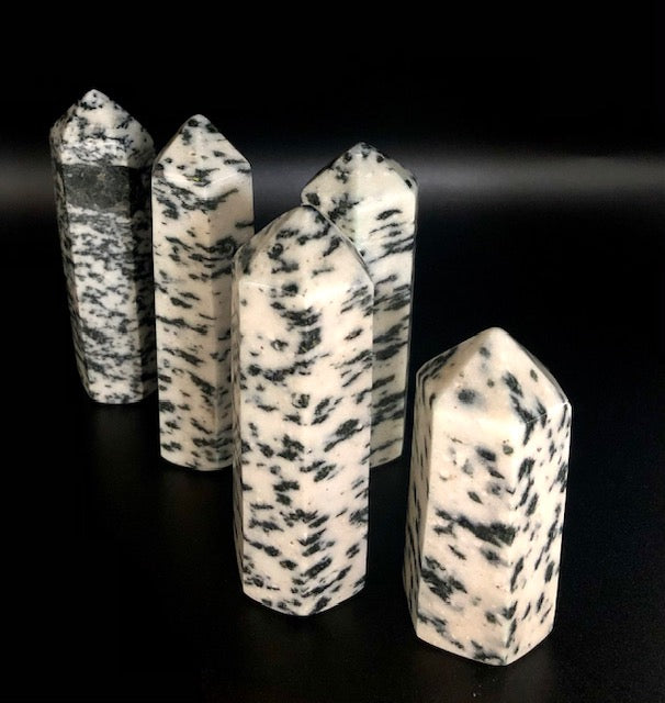 k2 healing crystal towers - ZenJen shop