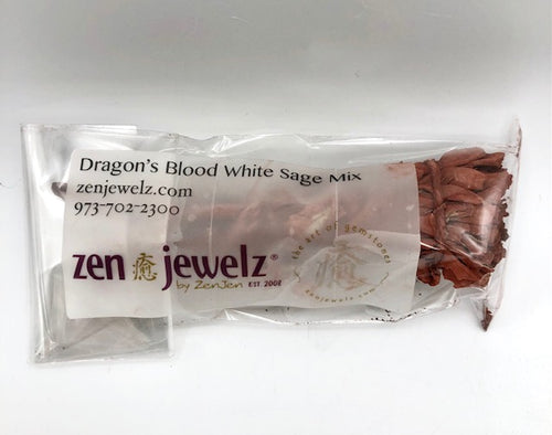 Dragons Blood Sage Stick - ZenJen shop