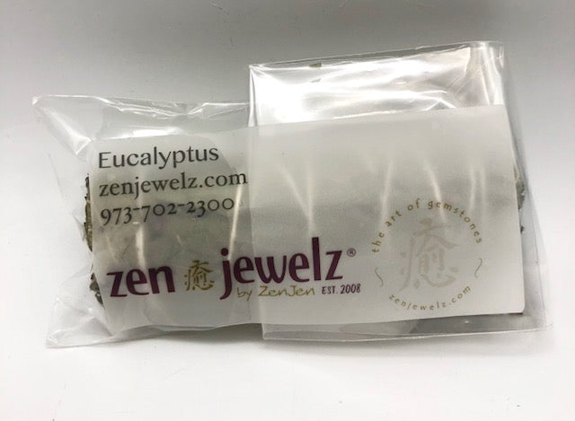 Eucalyptus smudge stick - ZenJen shop