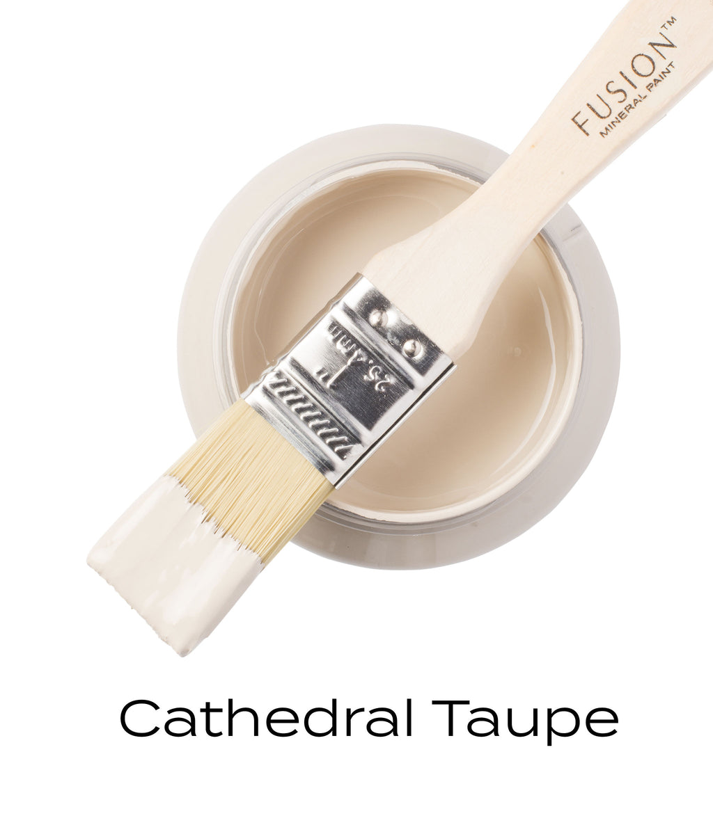 Cathedral Taupe Fusion Mineral Paint Near Me
