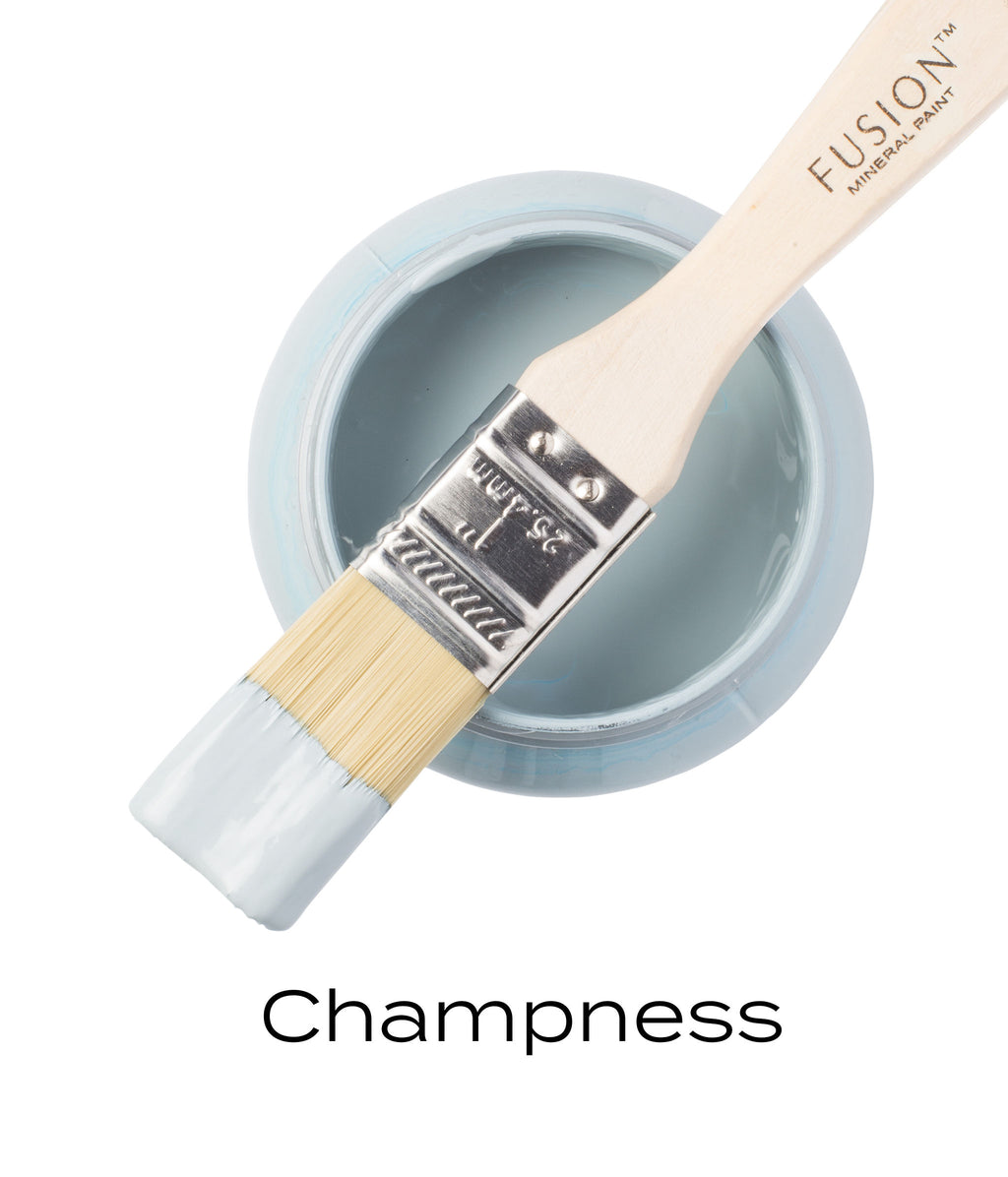 Champness Fusion Mineral Paint Near Me