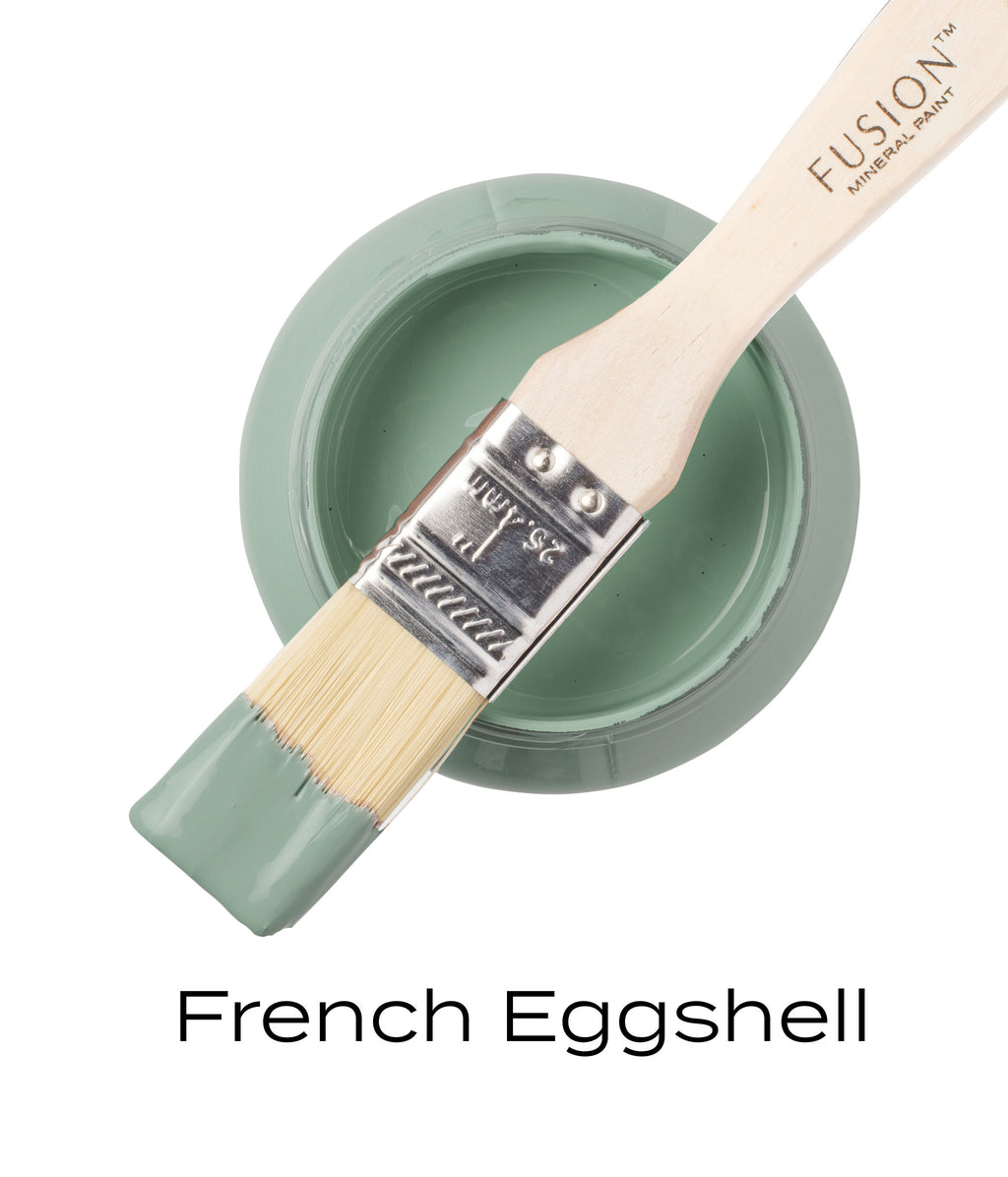 French Eggshell Fusion Mineral Paint Near Me