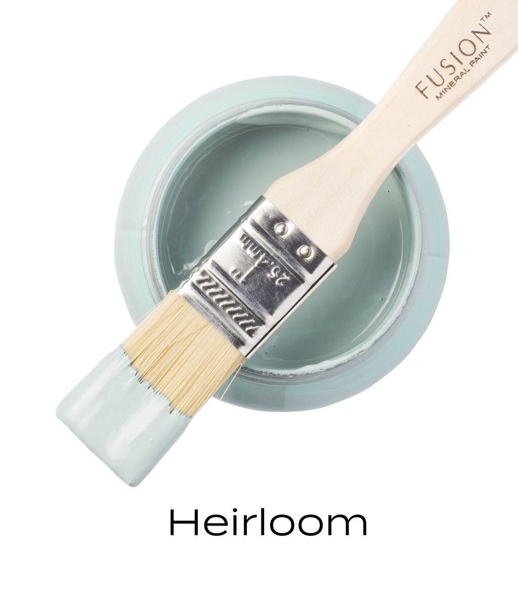 Heirloom Fusion Mineral Paint Near Me