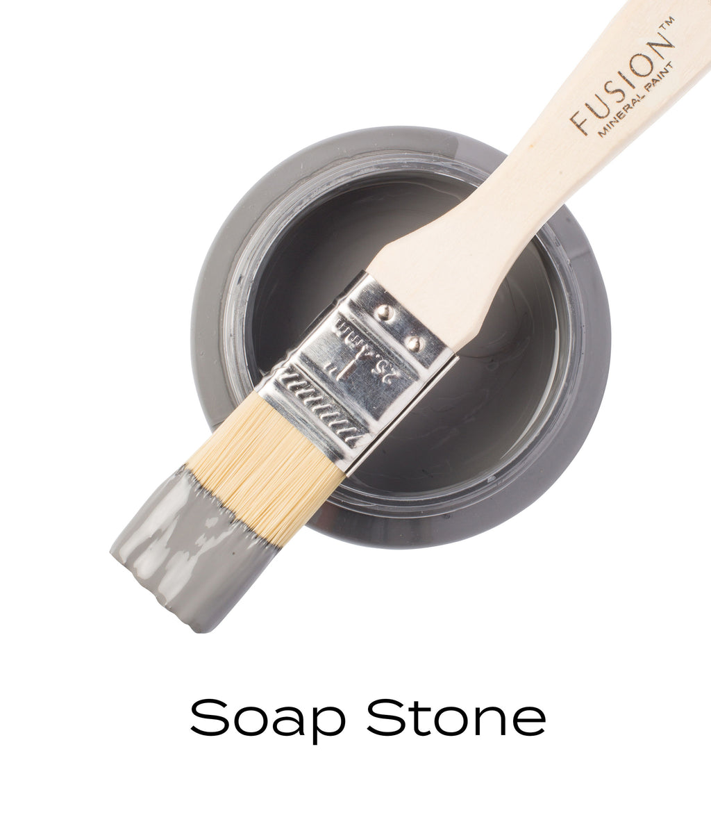 Soapstone Fusion Mineral Paint Near Me