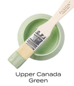 Upper Canada Green Fusion Mineral Paint Near Me