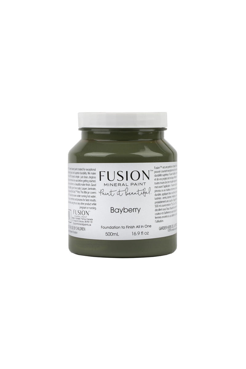 Bayberry Fusion Mineral Paint 500 ml Pint