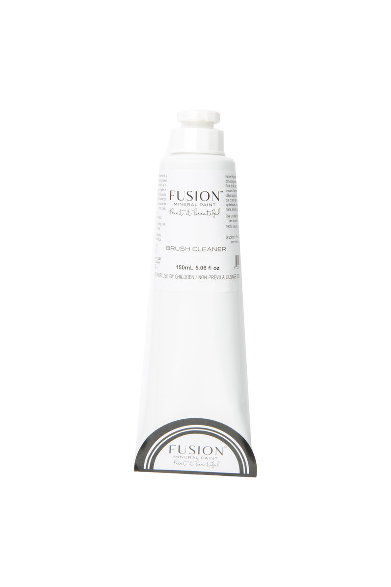 Fusion Mineral Paint Brush Cleaner 150 ml