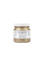 Vintage Gold Metallic Fusion Mineral Paint 250 ml