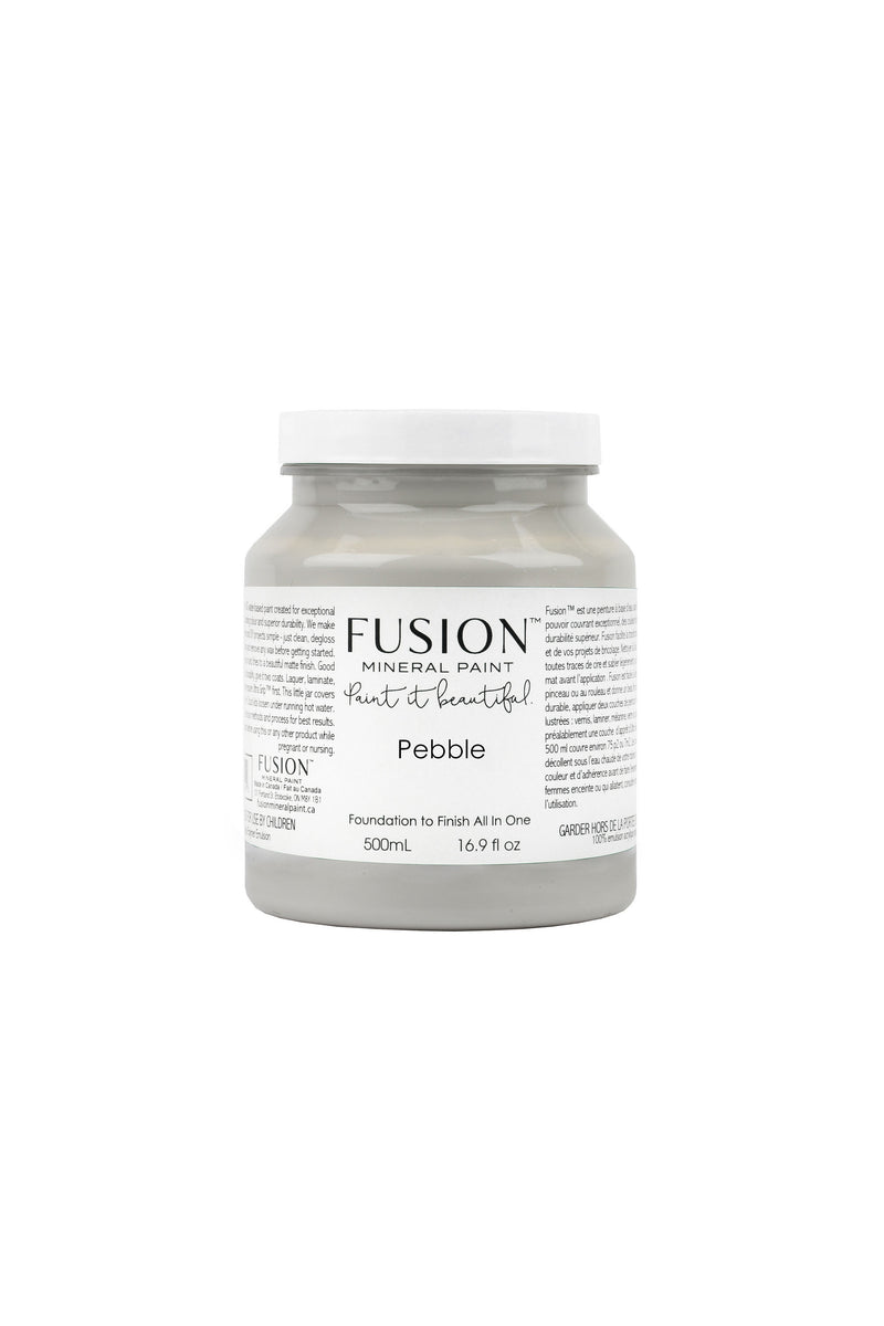 Pebble Fusion Mineral Paint 500 ml Pint