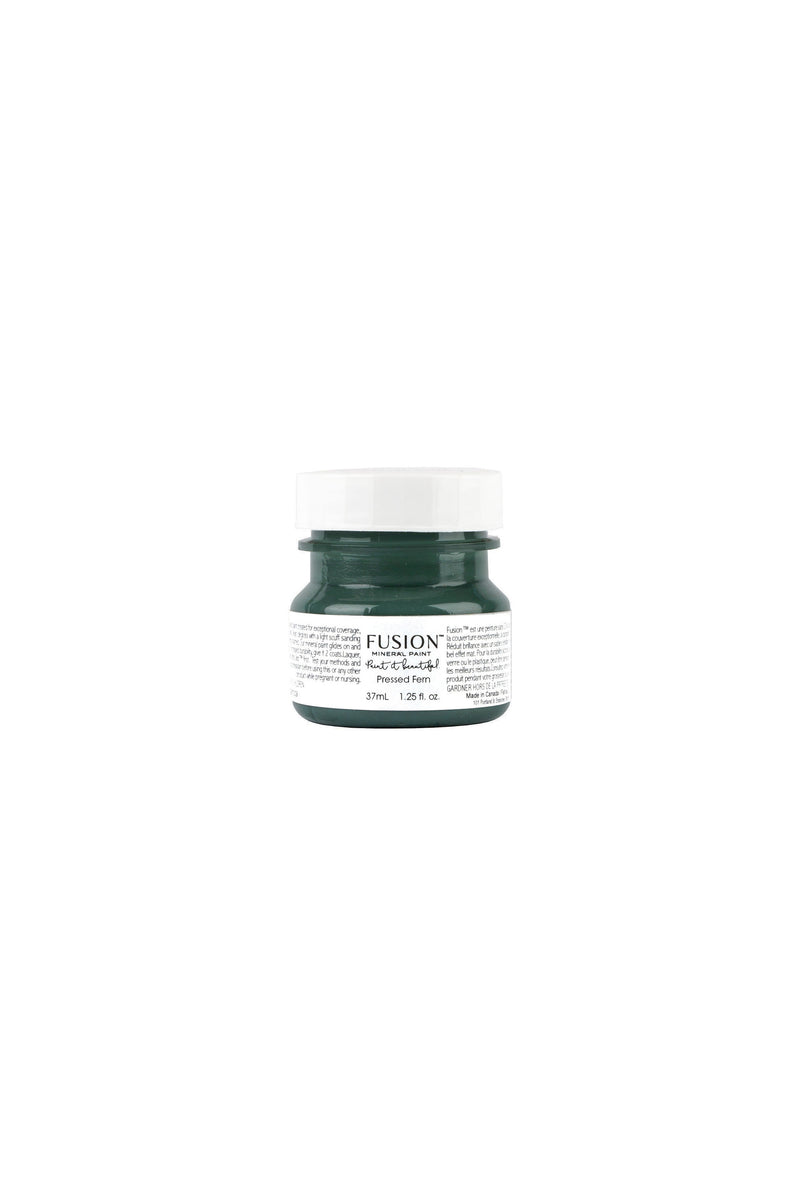 Pressed Fern Fusion Mineral Paint 37ml Tester