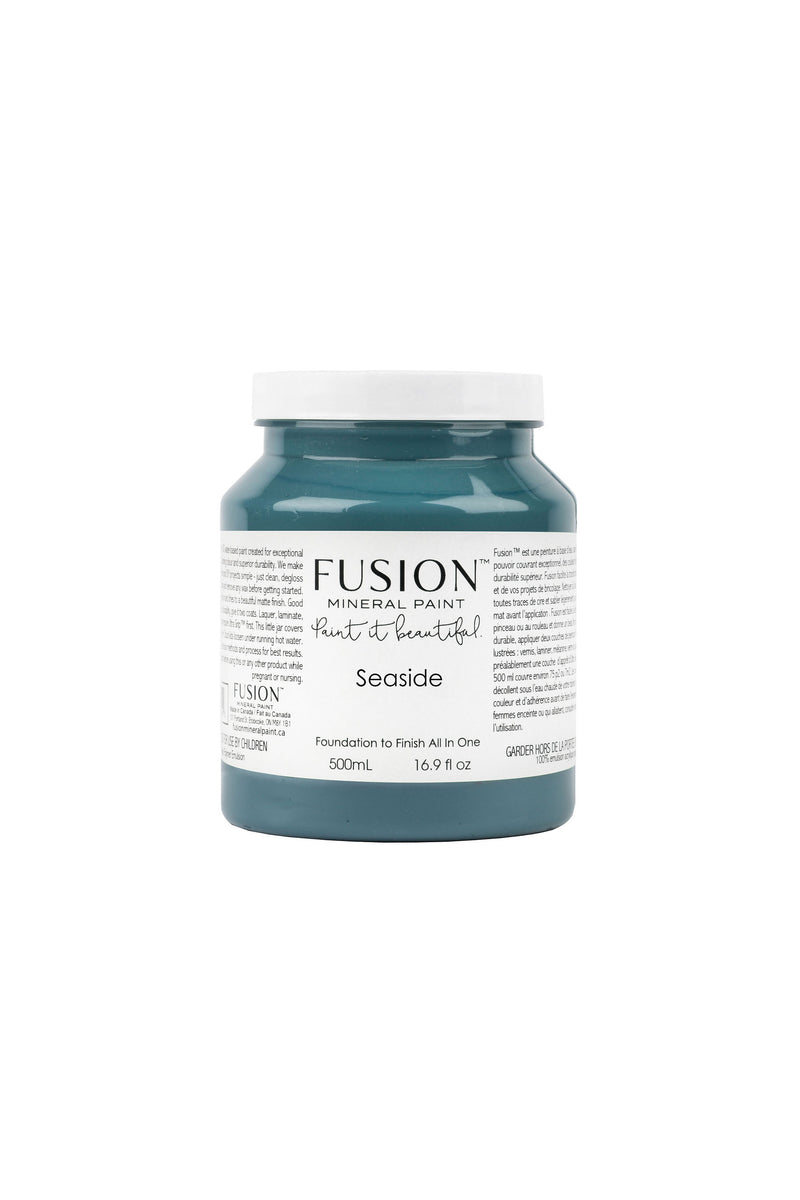 Seaside Fusion Mineral Paint 500 ml Pint