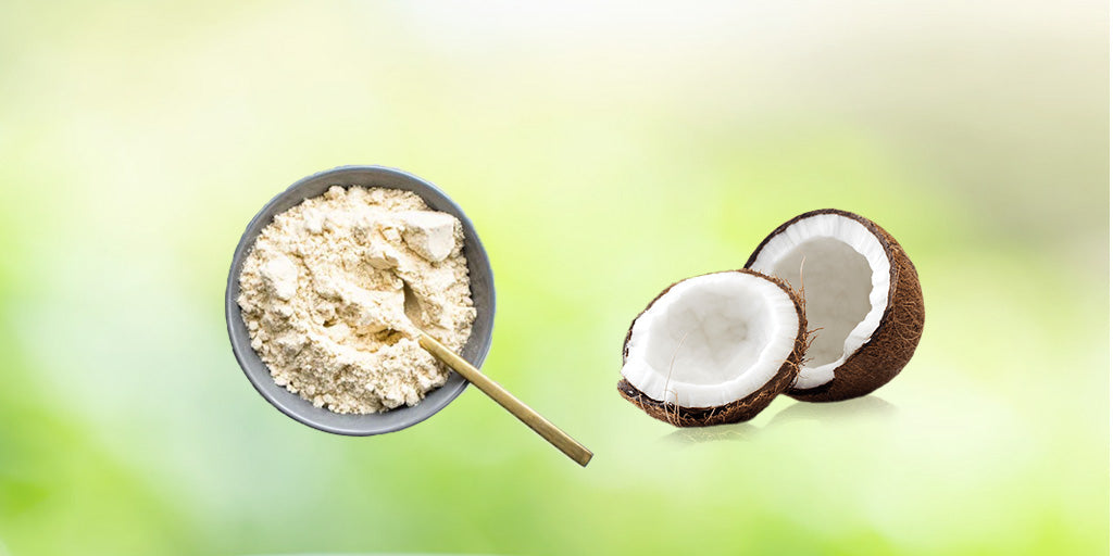 Coconut Flour Nutritional Value & Health Benefits