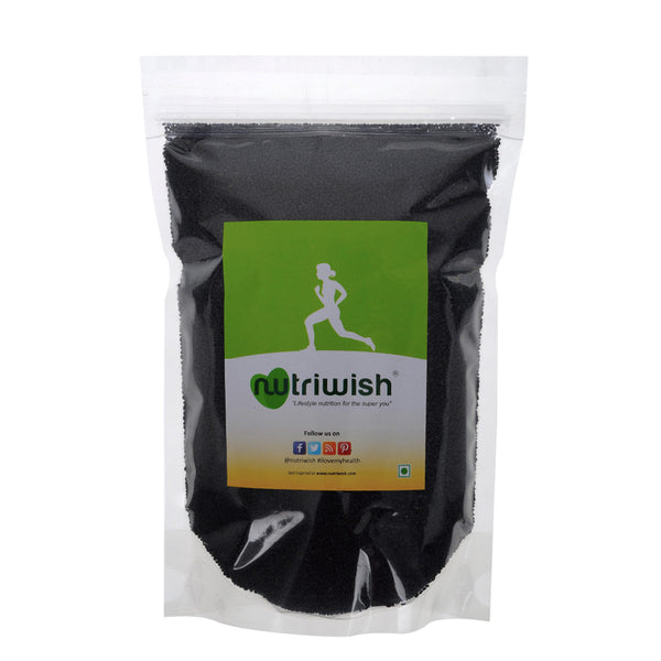 Nutriwish Basil seeds  500gm