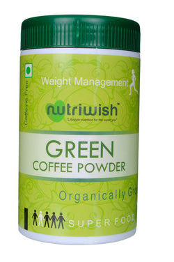 Green Coffee Powder 250 gm