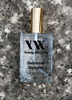 Young Winston - Sensual Delight Cologne