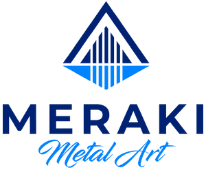 MERAKI METAL ART