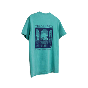 Open image in slideshow, Villa Le Balze Unisex T-Shirt