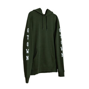 Open image in slideshow, Gtown Unisex Hoodie