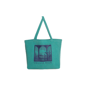 Open image in slideshow, Villa Le Balze Tote Bag
