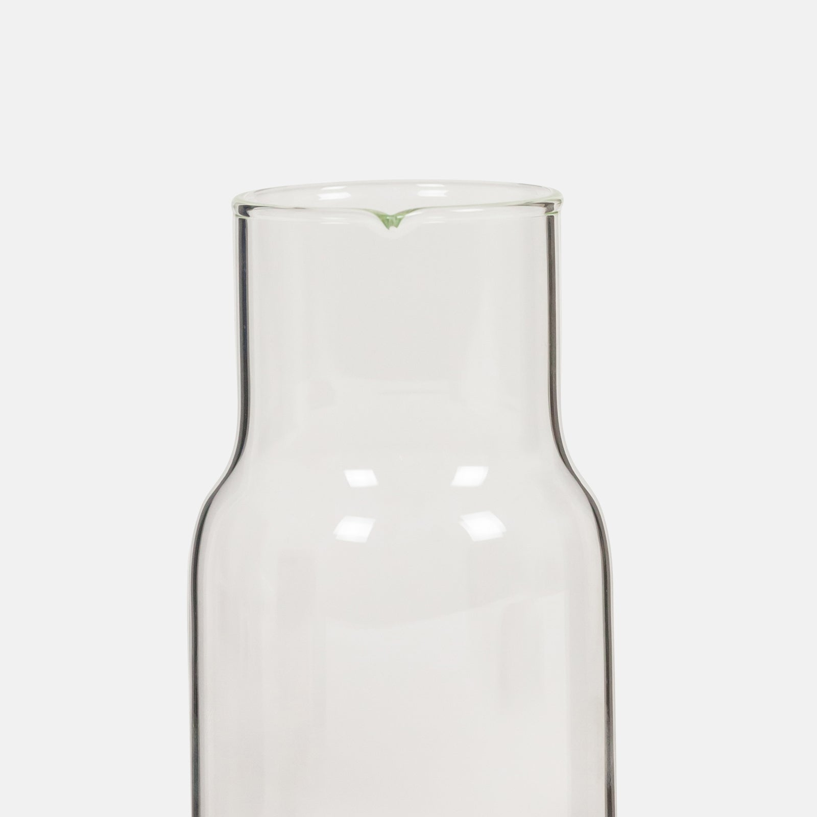 Tanjí Glass Night Carafe