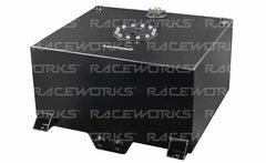 Raceworks 57L fuel cell sumped INT baffled