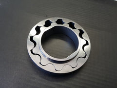 Barra Spool Billet oil pump gears