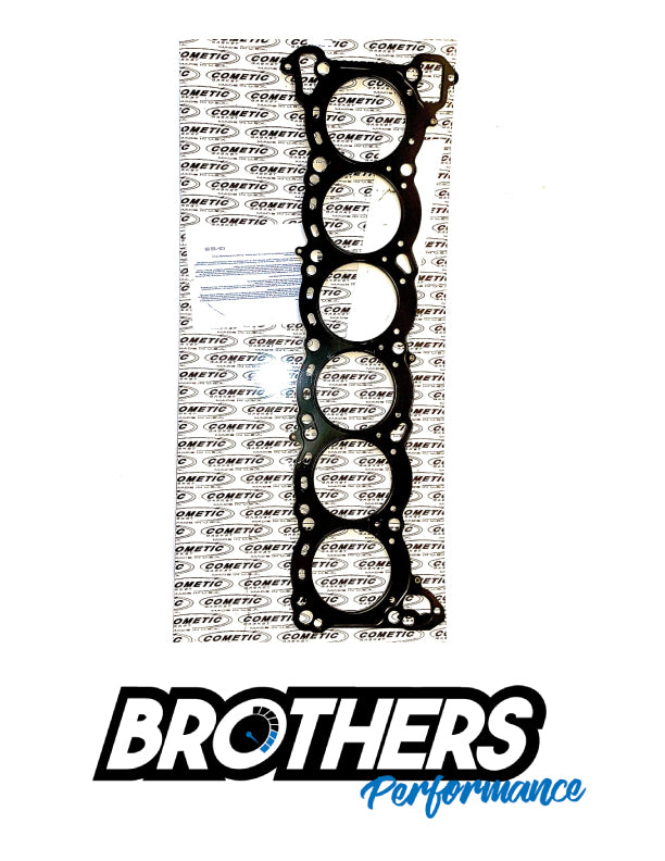 BARRA Cometic head gasket
