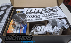 RB25 Ross Racing pistons