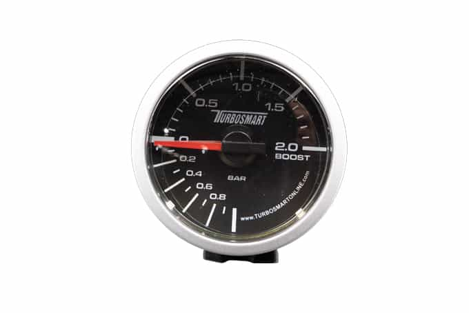 Turbosmart Boost pressure gauge 52mm