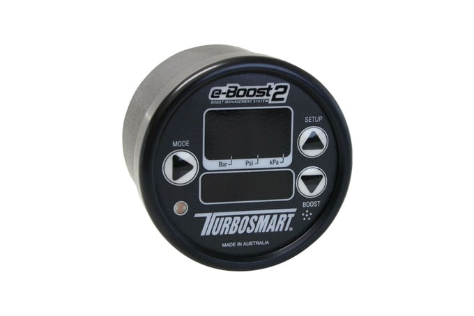 Turbosmart E-boost 2 60mm