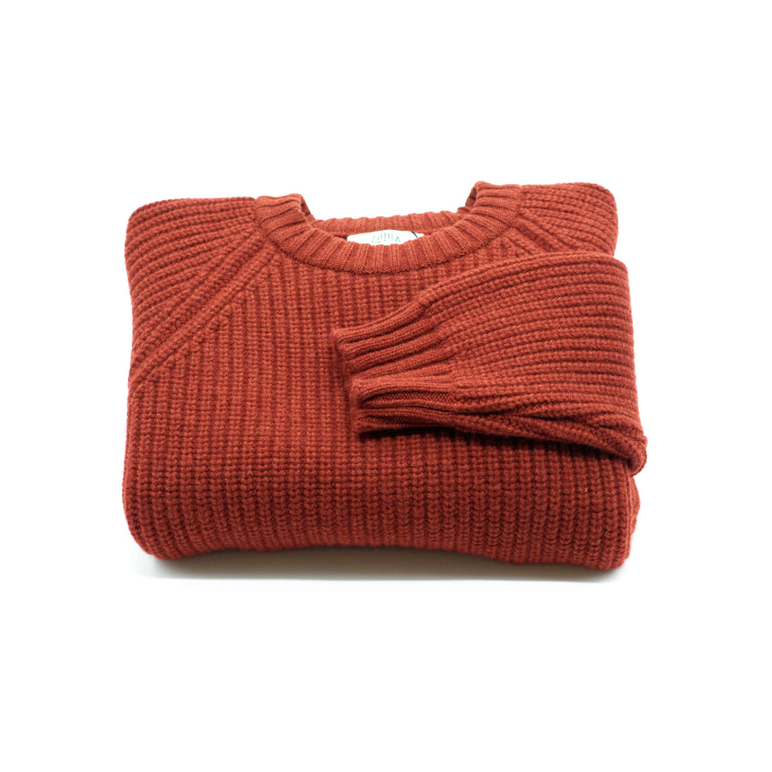 Zobia Menswear Crew Neck Jumper