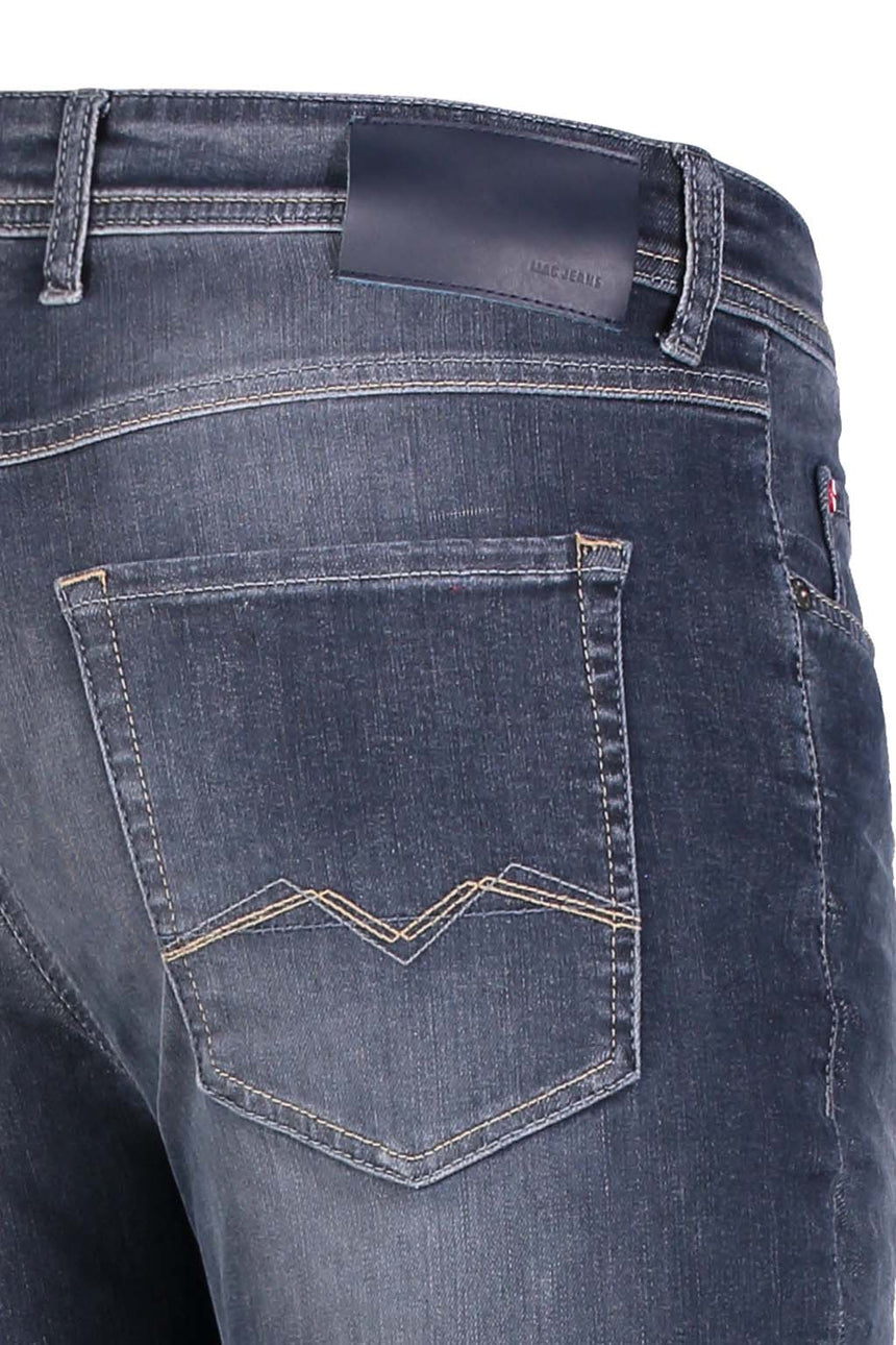 MAC FLEXX Jeans - Ebony blue authentic used H630