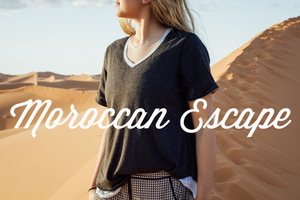 Moroccan Escape
