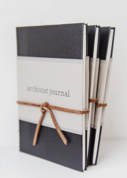 The Archivist Journal