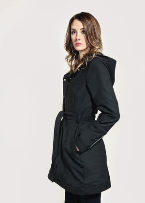 The Antipodes Reversible Coat