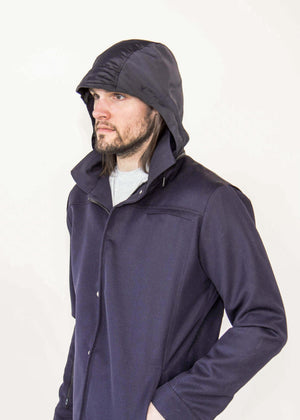 The Stowaway Jacket
