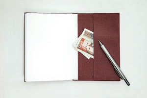 Archivist Journal Special Edition 5 x 7